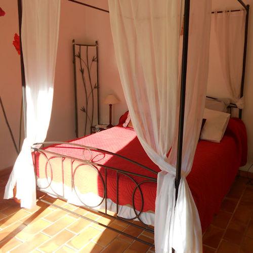 The Poppy room