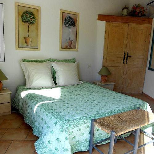 The « Mazet » room